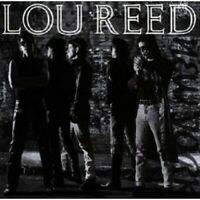 LOU REED - NEW YORK  CD NEW
