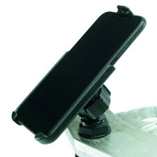 Yoke 40 Motorcycle Nut Mount with Dedicated RAM Holder for iPhone 6