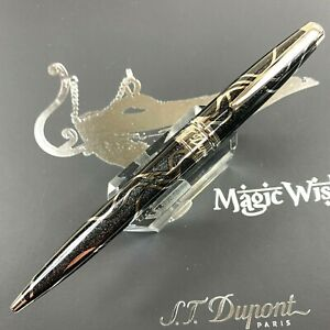RARE S.T Dupont Ballpoint Pen 888 Limited Edition Olympo Magic Wishes (NEW)