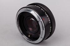 Kenko 2X CFE Teleplus MC4 Teleconverter, For Canon FD Mount