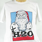 H2O HARDCORE PUNK ROCK T-SHIRT cro-mags agnostic front sick of it all S-3XL
