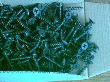 1000 St. Schnellbauschrauben 3,9x25 mm Grobgewinde Neu & OVP