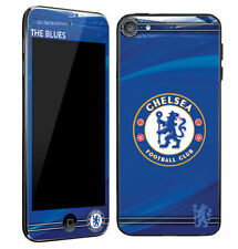 Chelsea Skin iTouch 5 skin Ultra Thin iPod Skin FC OFFICIALLY LICENSED
