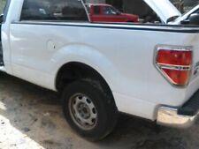 Seat Belt Front Bench 40/20/40 Passenger Fits 09-14 FORD F150 PICKUP 168780