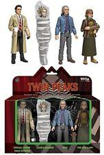 Funko Action Figure: Twin Peaks - 4pk Toy
