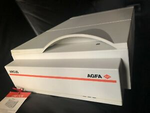 Agfa Arcus Profi-Flachbettscanner mit Adaptec AHA-2940U PCI-Fast SCSI Controller