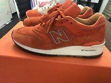 Concepts X New Balance 997 Luxury Goods (Size 7.5) Special Box