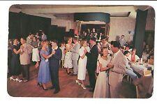 Vintage Postcard  Bushkill PA Fernwood  Route 209 Poconos