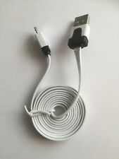 1M Micro-B to USB-A Charger/Data Transfer Cable for Nokia/BlackBerry/Kindle/Etc.