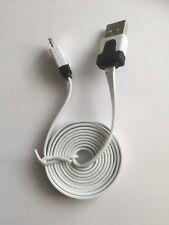 1M Micro-B auf USB-Ladegerät/Datentransfer Kabel für Nokia/Blackberry/Kindle/etc.