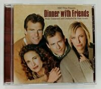 Dinner with Friends (Music from the HBO Film) by Dave Grusin CD, 2003