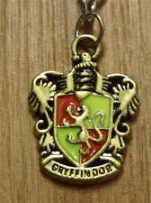 Gryffindor Hogwarts Crest Harry Potter Keyring Keychain Gift