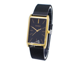 -Casio LTPE156MGB-1A Ladies' Metal Fashion Watch Brand New & 100% Authentic