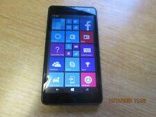 Microsoft Lumia 535 - 8GB-Nero (Sbloccato) Usato-D801