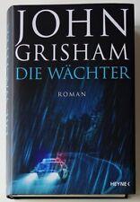 John Grisham - Die Wächter - gebunden - wie neu