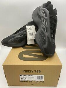 ADIDAS Yeezy Boost 700 V3 Alvah Sneaker Schwarz Kanye West Gr.43 1/3 - NEU OVP