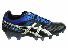 Mens Asics Lethal Tigreor 4 It Leather Football/Soccer Boots/Cleats Footy/Rugby