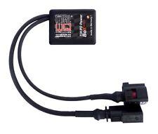 Powerbox prestazioni chip adatto per AUDI a4 1.9 TDI 115 serie PS