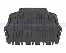 VW Golf 5 Jetta Audi A3 Skoda Octavia 2 Under Engine Cover Undertray + Fittings