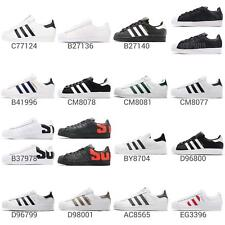 adidas Originals Superstar Mens Classics Lifestyle Shoes Sneakers Pick 1