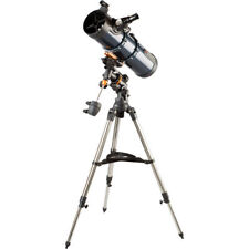 Celestron AstroMaster 130EQ-MD 130mm f/5 Reflector Telescope