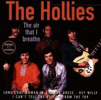 Hollies Air that I breathe-20 great hits [CD]