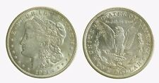 pcc2038_10)  U.S.A. - Dollaro 1921 S - Morgan   AG  - DIFETTO