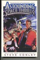 Astounding Space Thrills Argosy Smith Codex Reckoning TPB IDW 2008 NM+ 9.6 1 2 3