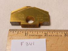 New listing 1 New 2.1600 Allied Spade Drill Insert Bits Amec. 1024T-2.1600 (D Hp) {F361}