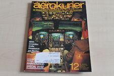 156925) Dornier 328 - aerokurier 12/1991