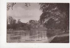 Broadlands Romsey Vintage RP Postcard AE Parsons 920a