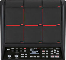 Roland SPDSX Electronic Percussion Digital Drum Sampling Pad With USB & MIDI Out