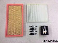 Pequeño Kit de Servicio Platino Dodge Caliber 1.8L, 2.0L y 2.4L 2007-2010 FSK/PM/005A