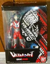 ULTRAMAN ULTRA-ACT: ORIGINAL ULTRAMAN FIRST EDITION 2010 sealed box RARE