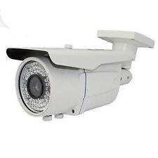 Amviw 1300TVL 9-22mm Long Distance Lens 72IR CCTV IR-CUT I* Security Camera