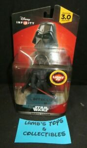 Disney Infinity 3.0 Star Wars Light Fx action figure Darth Vader accessory toy