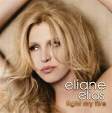 Light My Fire 0888072330528 by Eliane Elias CD