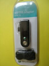 ADAPTER M2 USB SONY ERICSSON- CCR-70 - IN BLISTER