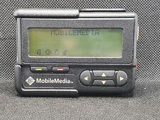 Motorola Mobile Media Pager. For Mobile Stocks Alerts