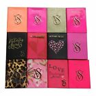 TOP Victoria's Secrets Leather VS Travel Passport Card & ID Holder Holders Cover