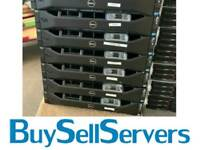 Dell PowerEdge R510 12 Bay LFF, 2x 2.13 QC 8GB, H700 -bezel -2PS A+