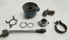 1958 chevy belair delray biscayne impala steering column parts lot #1