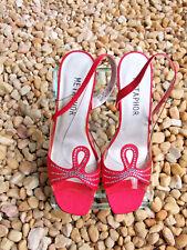 120c52e4295 Metaphor Elastic Heels for Women for sale   eBay
