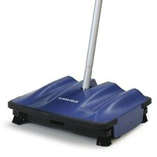 Carlisle 36399-14 Brushless Floor Sweeper for Carpet or Tile - 9 1/2""