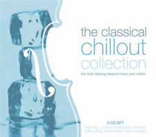 The Classical Chillout Collection Music - 3 CD Set