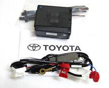 Toyota auto folding side mirror control alphard estima corolla prius yaris etc..