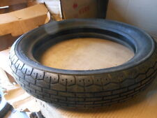 New Motorcycle Tire Continental Super Twin TL TK22 110 90 V 18
