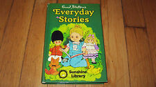 Everyday Stories Enid Blyton 1982 HC