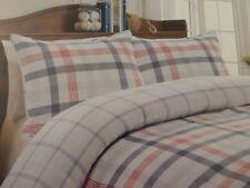 2 pc Rugged Bear Clay Twin Comforter and Sham Set NIP