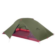 MSR Carbon Reflex 2-Ultralight 2 persona Tenda Zaino in spalla